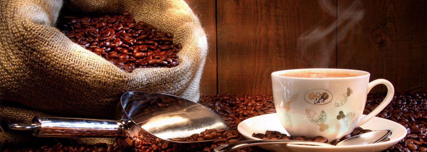 oro caffé kávékultúra